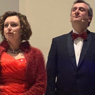 'Vi faremo innamorare', musica e amore con l'Orchestra Filarmonica Pugliese / FOTO