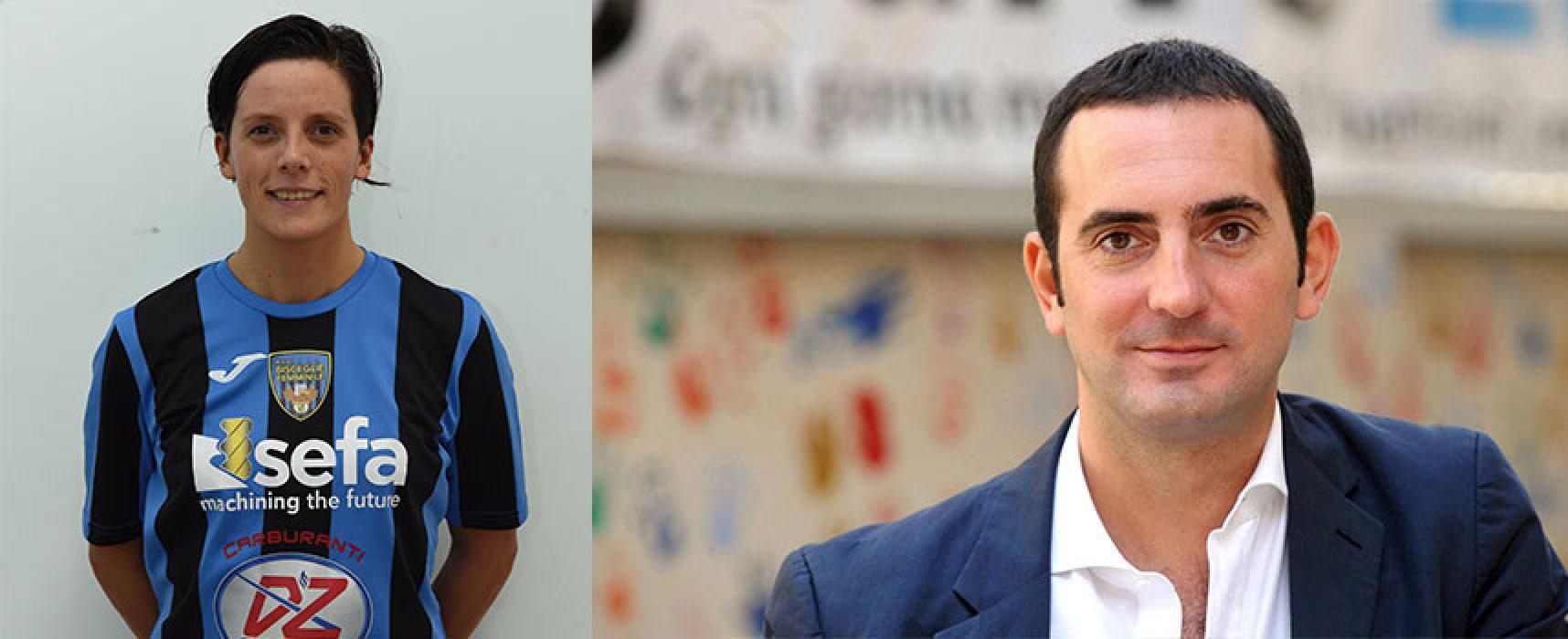 Gesto fair play Nicoletti, arrivano i complimenti del ministro dello sport Spadafora