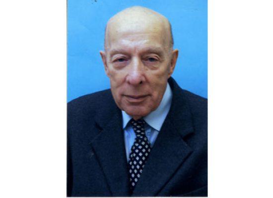 Addio a Pietro Rana, storico editore de Il Biscegliese