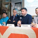 Presentata ufficialmente la Fitcenter Triathlon / VIDEO e FOTO