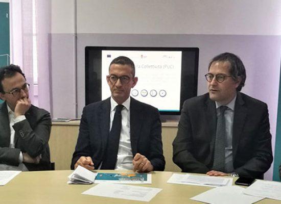 """Presentati nuovi punti accesso reddito cittadinanza, Angarano: """"Ne gioverà intera comunità"""""""