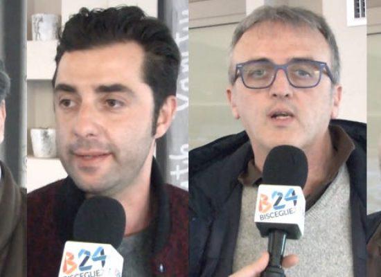 Coronavirus, gli umori di ristoratori e imprenditori biscegliesi su nuove disposizioni / VIDEO