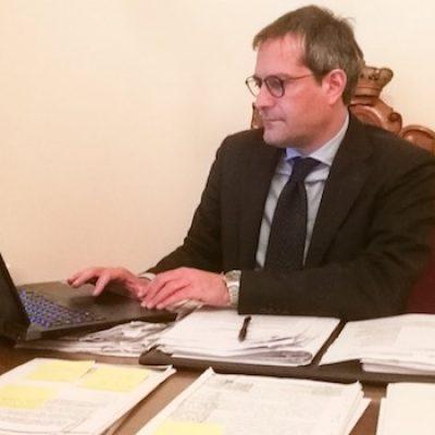 """Angarano: """"Buoni spesa in arrivo, ai beneficiari ricarica su tessera sanitaria"""""""