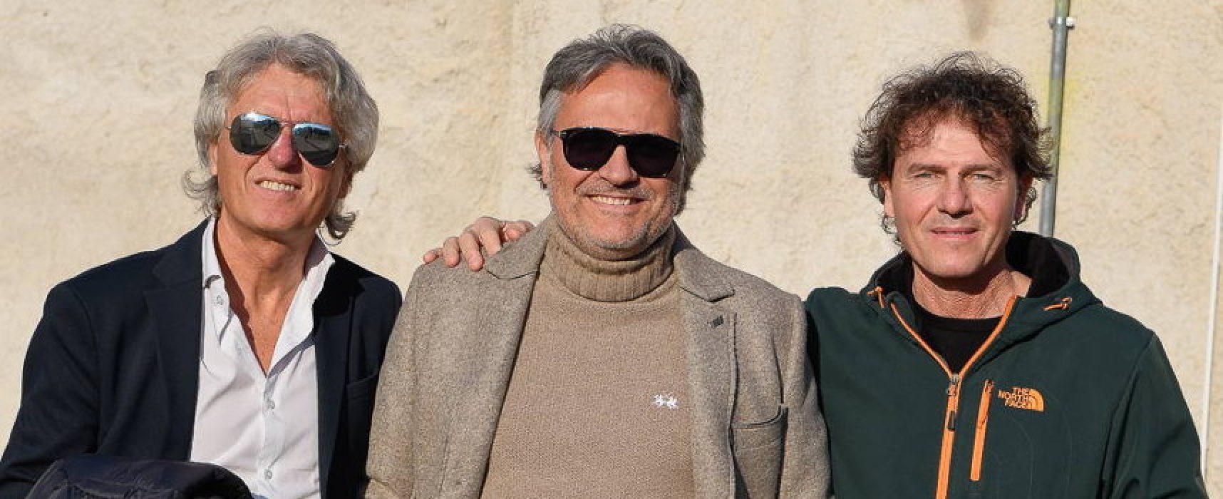 """Enzo Pedone: """"Unione Calcio quasi in linea con programmi, difficile capire come finirà"""""""