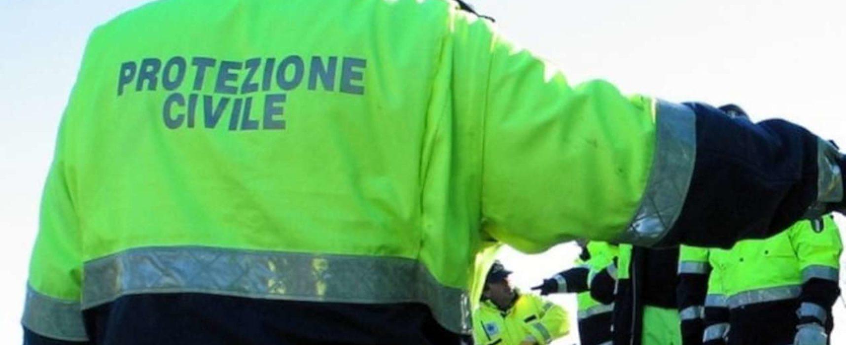 Regione Puglia affida a Protezione civile distribuzione e contabilità vaccini