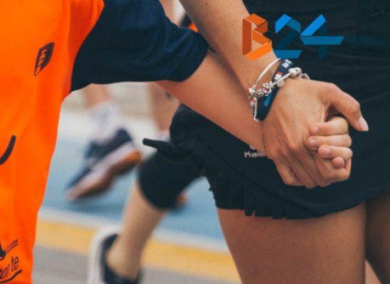 """Bisceglie Running: """"Restiamo fermi per il bene di tutti. Torneremo presto a correre"""""""