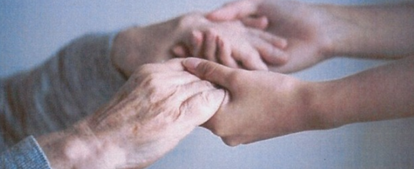 """""""Nonni vado io"""", l'iniziativa di solidarietà anche a Bisceglie"""