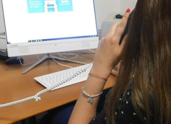 Epass Bisceglie attiva sportello di ascolto telefonico / TUTTI I DETTAGLI