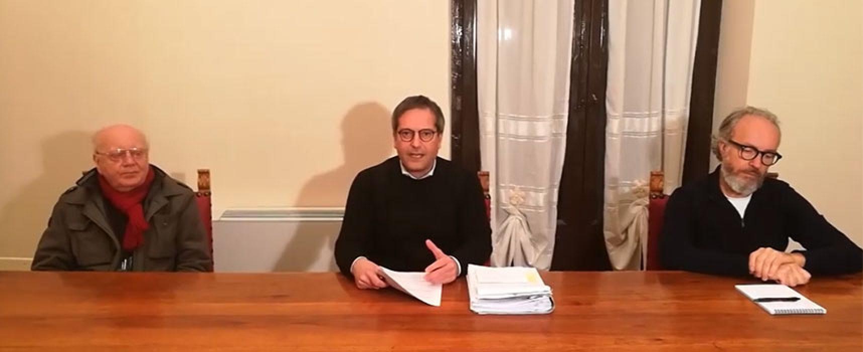 """Angarano: """"Confermati 3 casi Covid-19 a Bisceglie, Regione ha accentrato gestione dati"""""""