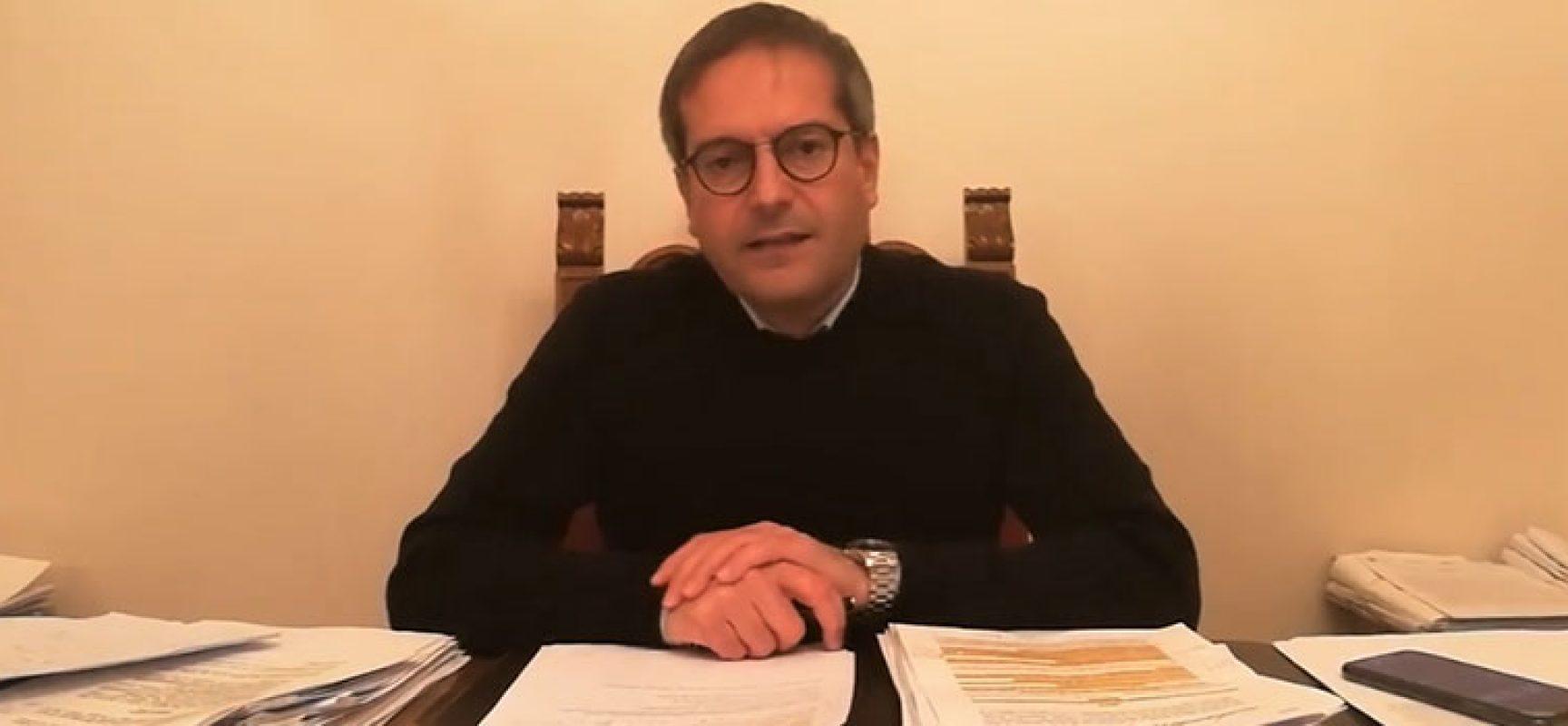 """Sospeso mercato settimanale, Angarano: """"Decisione condivisa con associazioni di categoria"""""""