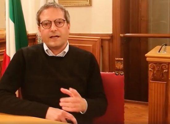"""Coronavirus, Angarano: """"Pagamento Tari differito a fine luglio"""" / VIDEO"""