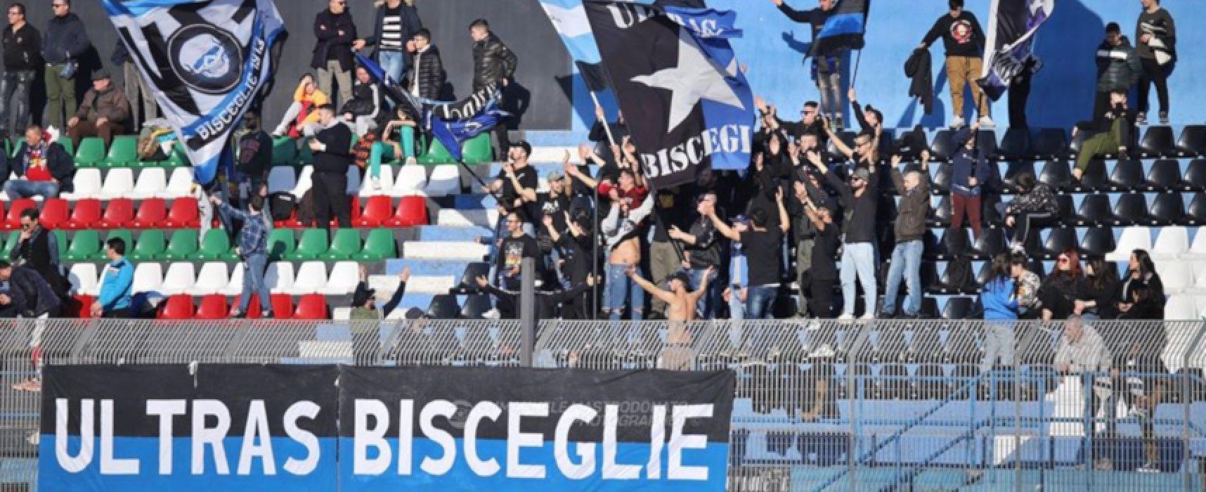 Bisceglie Calcio, presentata domanda di riammissione alla serie C