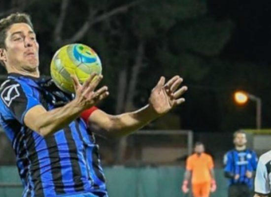 """Il Bisceglie Calcio ospita il Catania in un """"Ventura"""" a porte chiuse"""