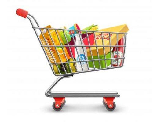 Carrello Solidale, come contribuire donando prodotti alimentari o generi di prima necessità