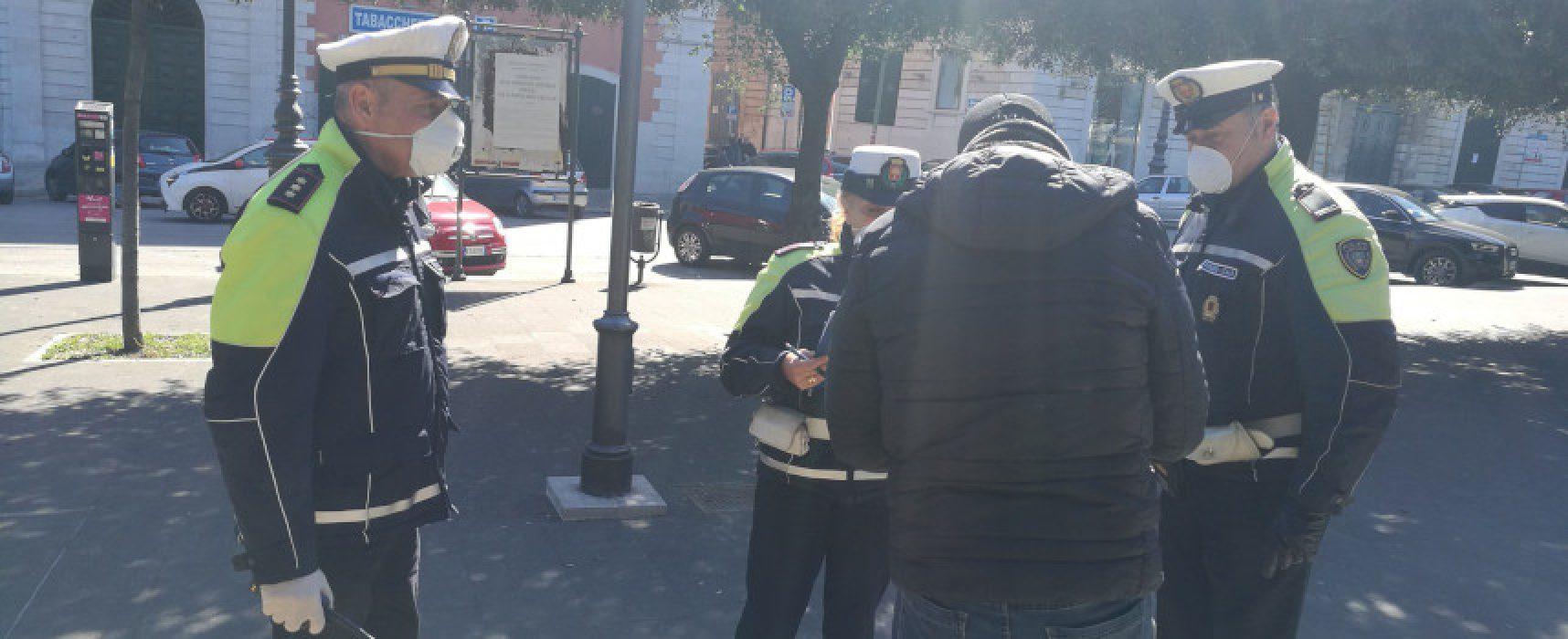 """Controlli nella Bat, Prefettura: """"Ieri 113 sanzioni, nei prossimi giorni controlli con elicotteri"""""""