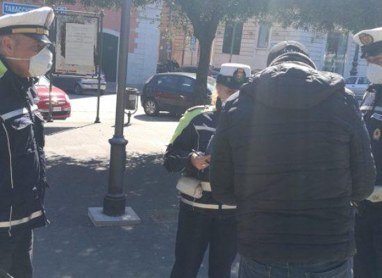 Aumentano controlli in città, sale a 40 il numero delle denunce penali / FOTO