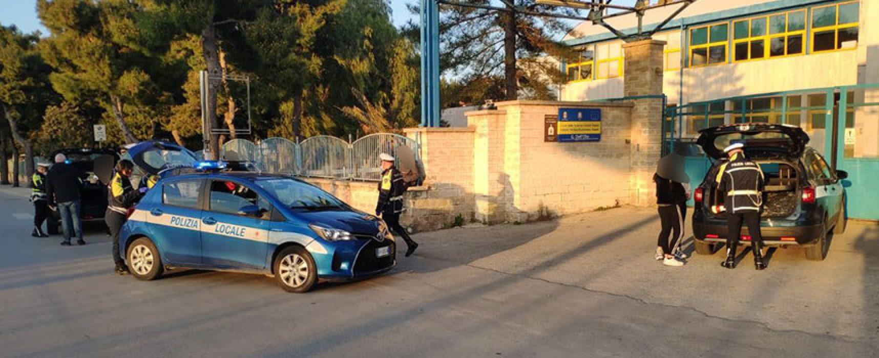 Continuano i controlli in città, salgono a 23 le denunce penali