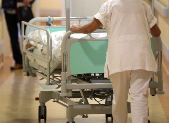 Ospedale Bisceglie: esauriti posti Terapia intensiva, personale sanitario in difficoltà