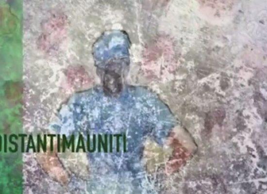 #distantimauniti, amici biscegliesi creano video di sensibilizzazione