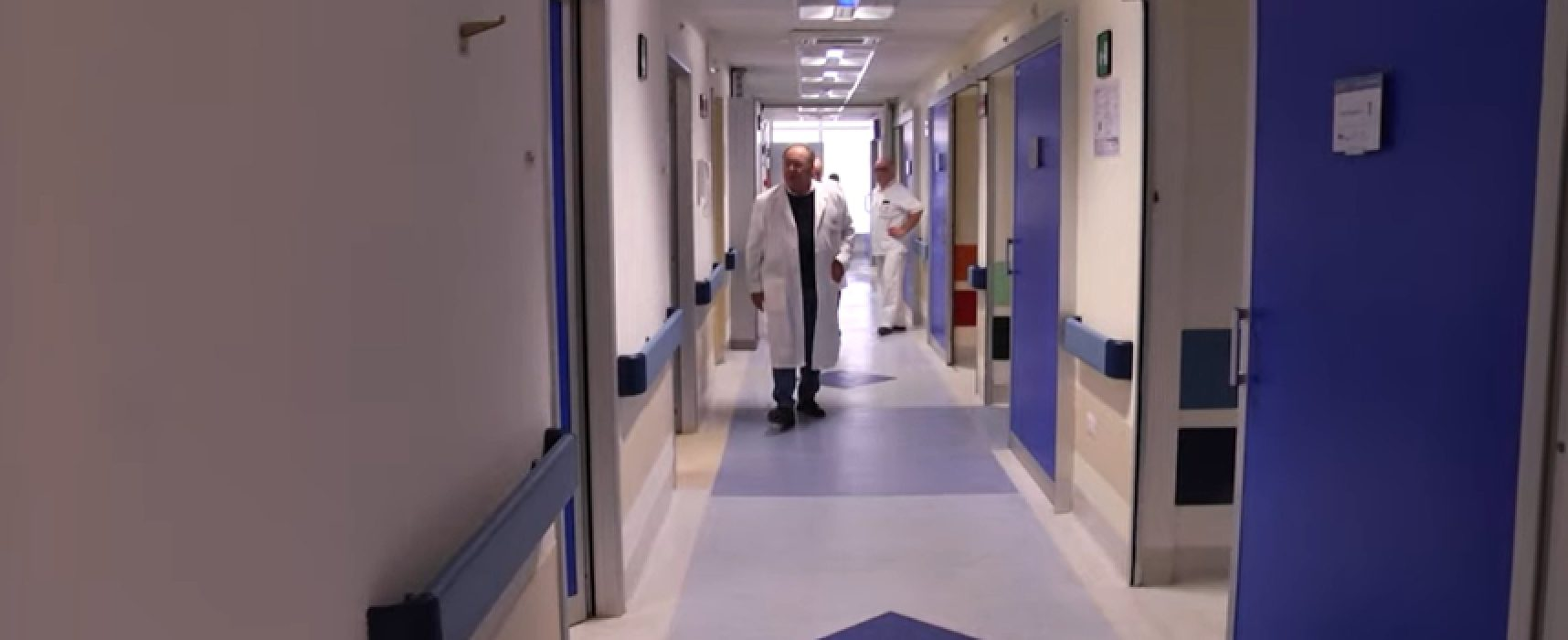 Coronavirus, Ospedale di Bisceglie Centro di Riferimento / VIDEO-RACCONTO Asl Bat