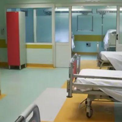 """Coronavirus, Regione: """"Sono 38 i pugliesi positivi ricoverati all'ospedale di Bisceglie"""""""