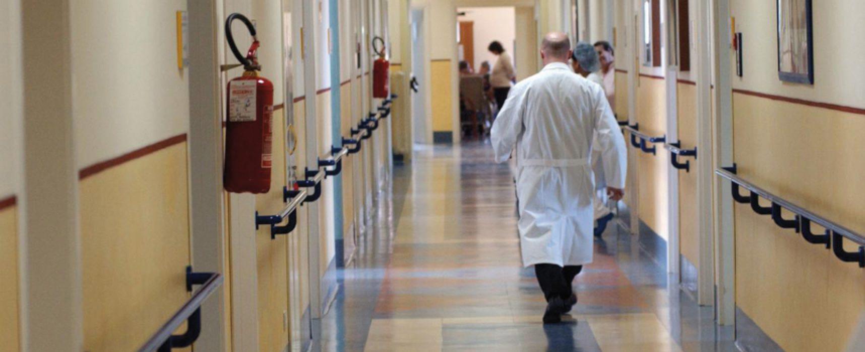 Consiglio regionale approva visite a pazienti Covid in terapia intensiva