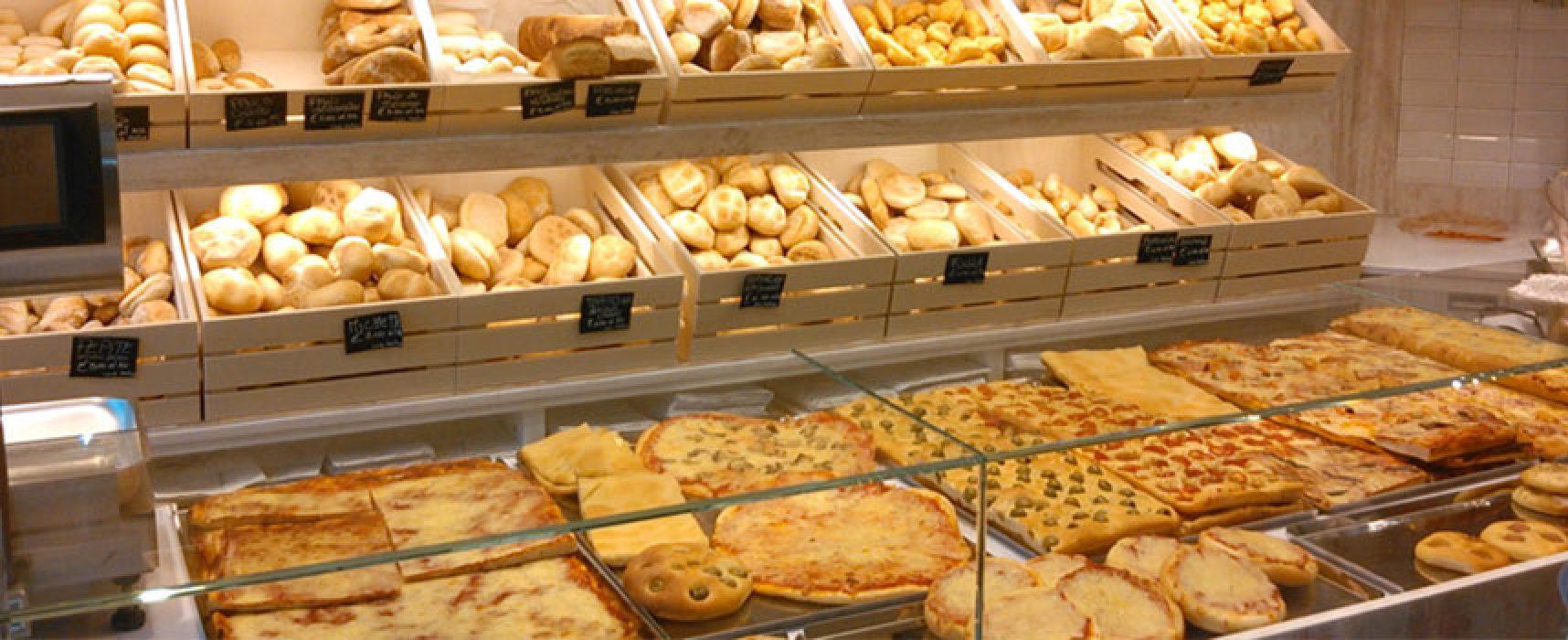 """Confcommercio, """"Panifici dopo ore 18 possono vendere prodotti da forno, no gastronomia"""""""