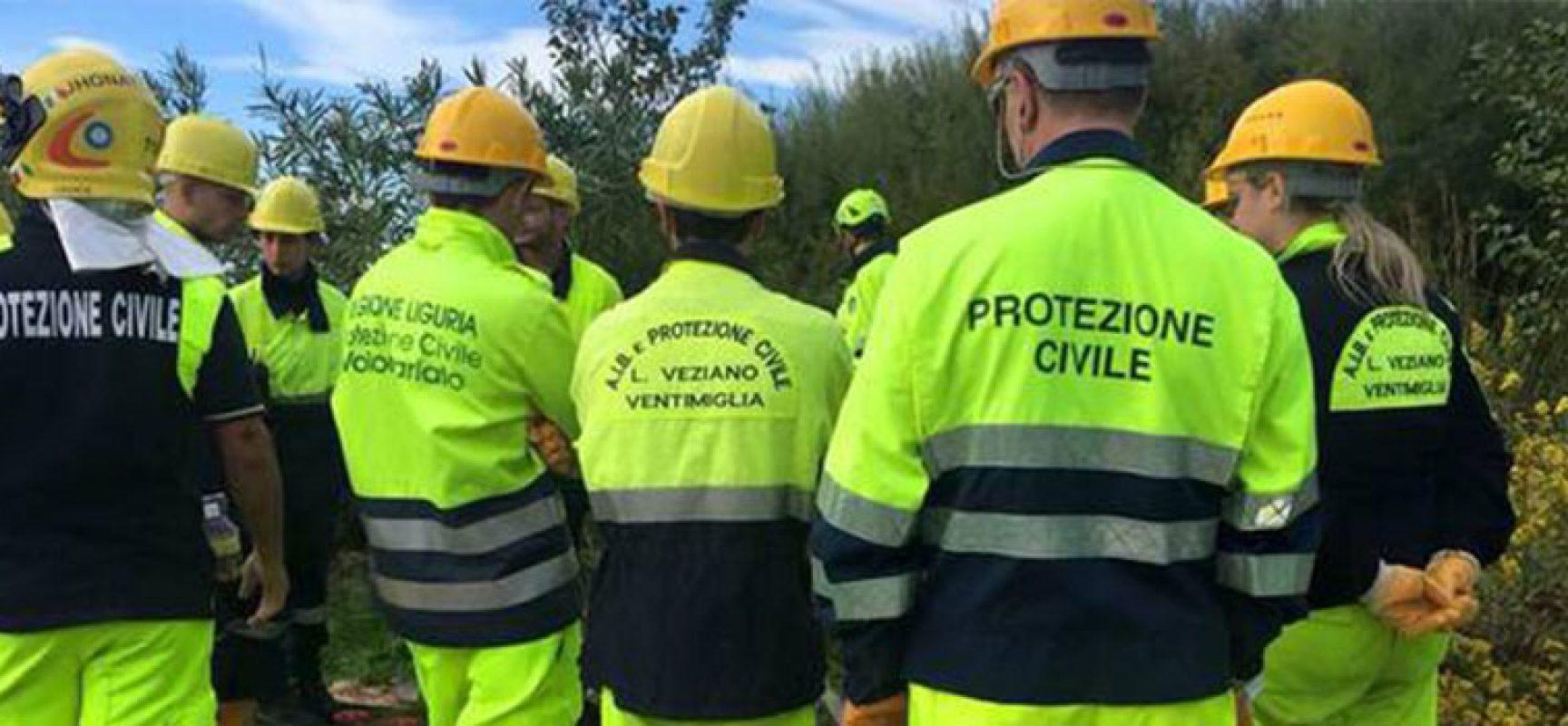 Attivato a Bisceglie infopoint di Protezione Civile