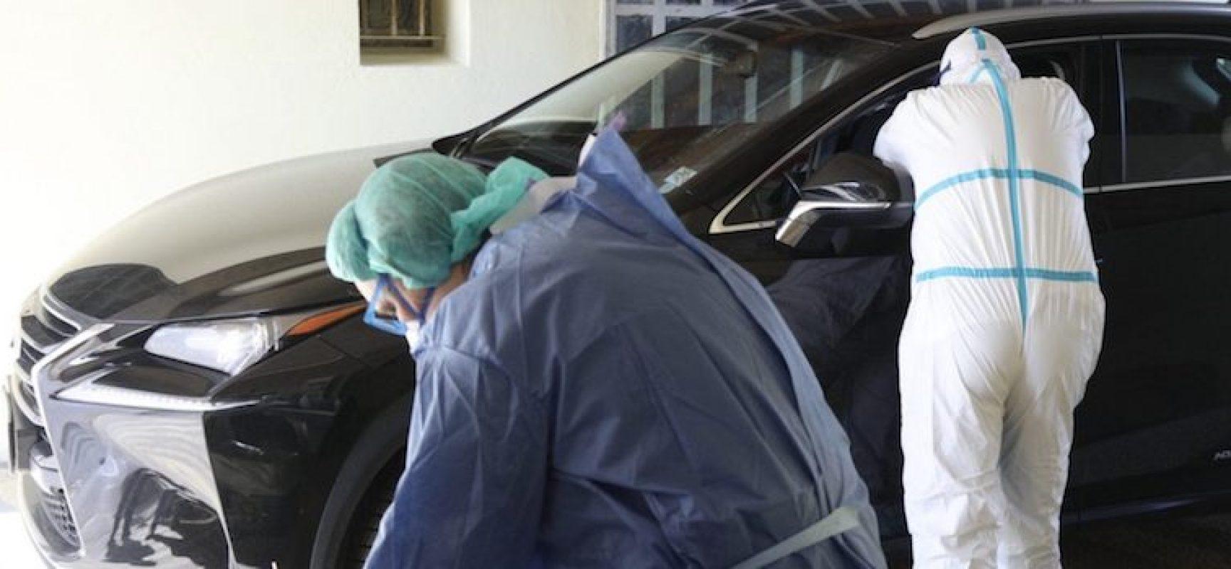 """Coronavirus, Nel Modo Giusto: """"Test drive-thru e task force di esperti per Bisceglie"""""""