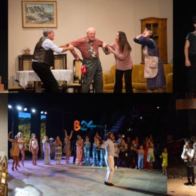 Giornata Mondiale del Teatro, PHOTOGALLERY di Bisceglie24 delle Compagnie biscegliesi