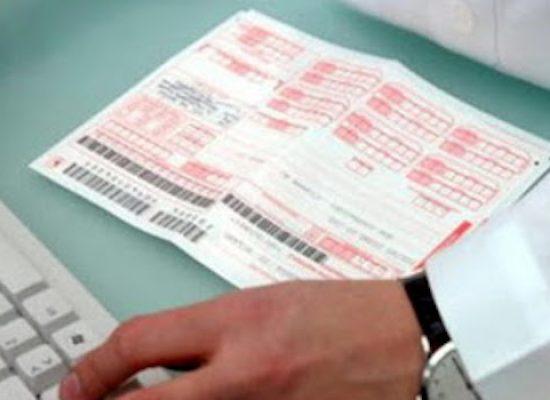 Regione proroga validità codici di esenzione pagamento ticket