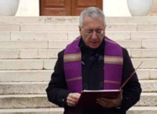 """Messaggio dell'Arcivescovo D'Ascenzo al mondo della scuola: """"Che sia un anno scolastico sereno"""""""