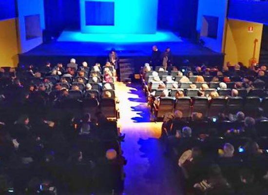 Coronavirus, abbonati SistemaGaribaldi rinunciano al rimborso per sostenere il teatro