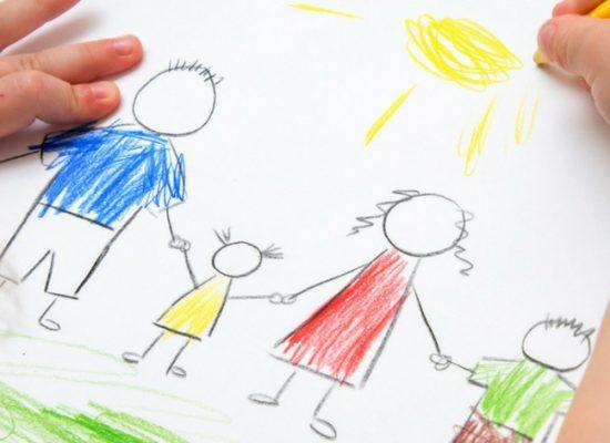 """Comune di Bisceglie, concorso di disegno """"Contagio di colori"""" per bimbi dai 6 ai 10 anni"""