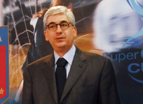 """Tisci risponde all'Unione Calcio: """"Salute tesserati è priorità ma attendiamo disposizioni"""""""
