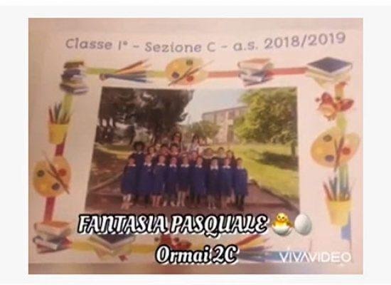 """Alunni IV Circolo """"Sergio Cosmai"""" ringraziano in un messaggio i loro maestri / VIDEO"""