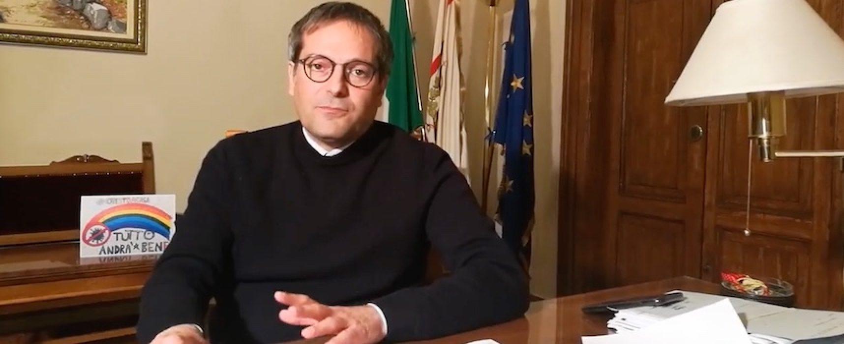 """Differimento scadenza Tari, sindaco Angarano: """"Persa occasione per mostrare unità"""""""