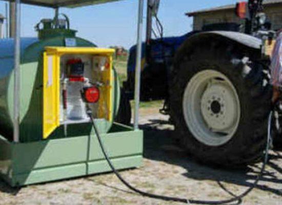 Agevolazioni carburante agricolo: procedura semplificata nel periodo di emergenza sanitaria