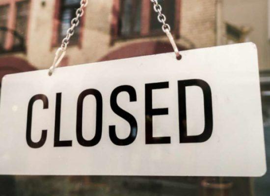 Chiusura attività commerciali 25 e 26 aprile e 1° maggio, Emiliano emana ordinanza