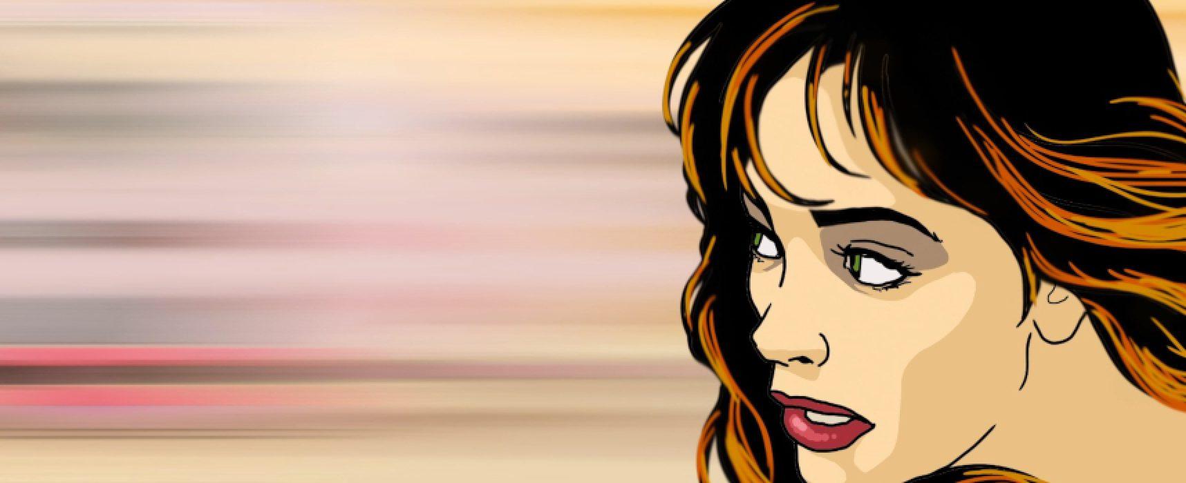 """Film """"Cobra non è"""", animazione creata dal disegnatore biscegliese Velletri / FOTO e VIDEO"""