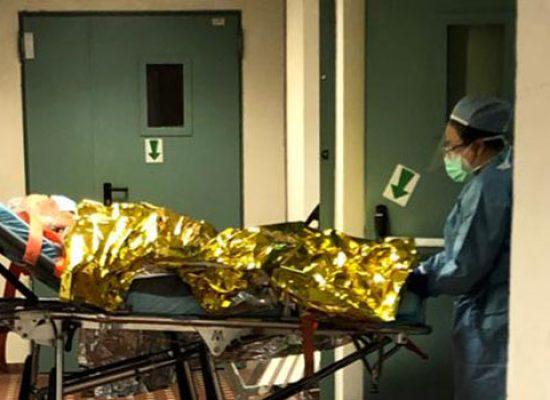 Rsa Canosa: Asl trasferisce 7 pazienti all'ospedale di Bisceglie