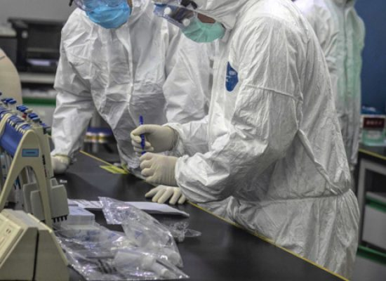 Coronavirus Puglia: oggi 684 nuovi casi, 64 nella Bat