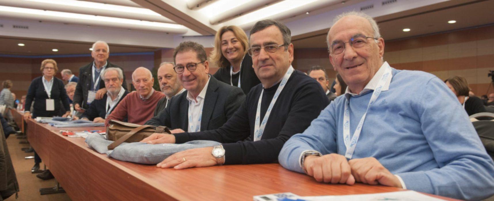 Le Pro Loco donano ventilatori polmonari agli Ospedali Covid-19 di Puglia, uno anche a Bisceglie
