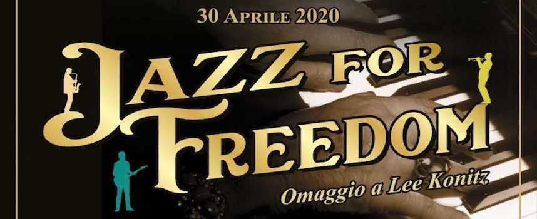 Video-concerto della Nuova Accademia Orfeo per Giornata Internazionale del jazz / VIDEO