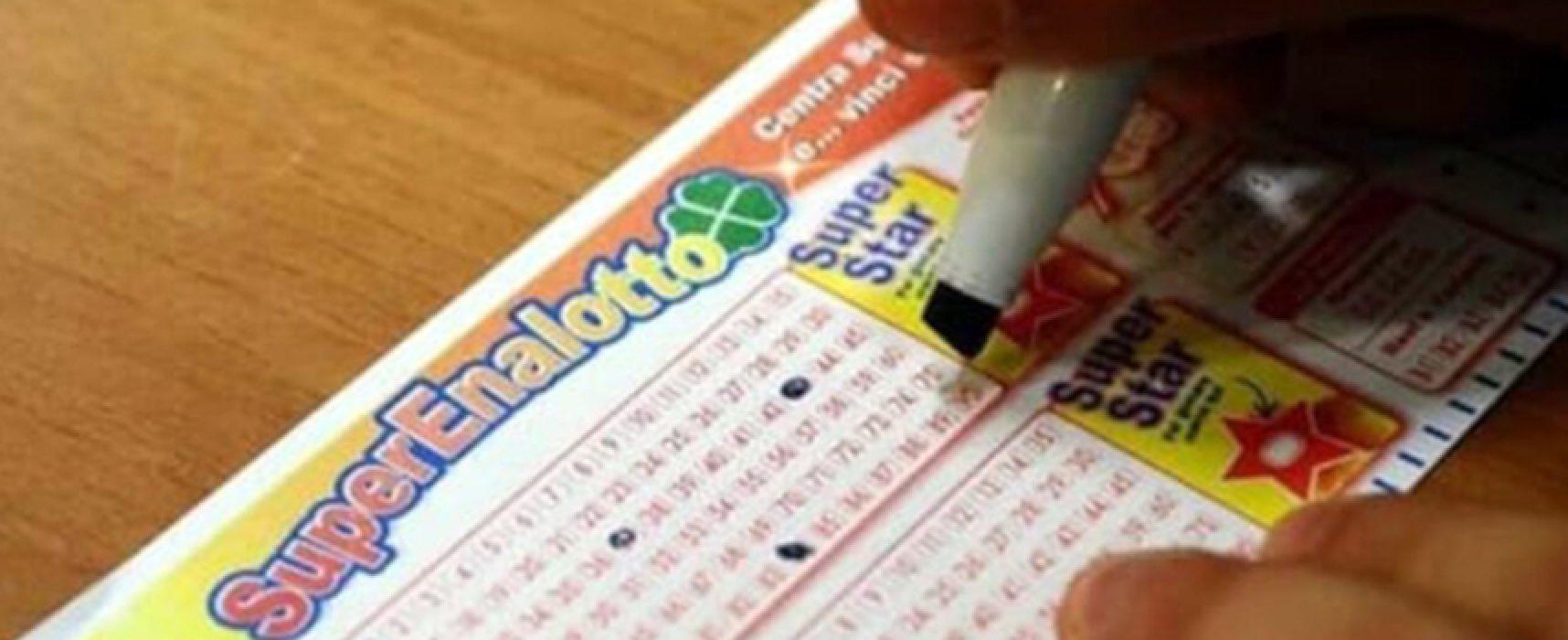 """Lotto e Superenalotto ripartono il 4 maggio,  """"10&Lotto"""" già dal 27 aprile"""