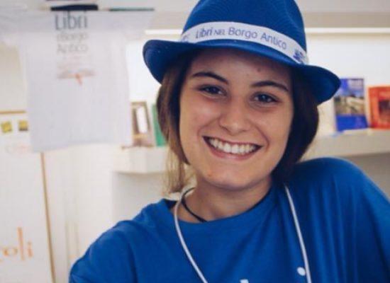Cento scrittori contro il Covid-19, c'è anche la giovane biscegliese Eva Fontana