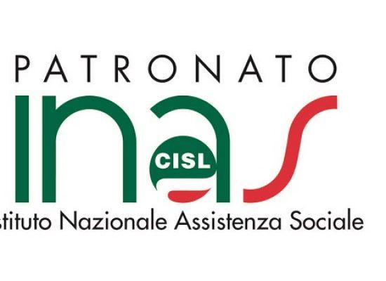 Inas Cisl, aperto sportello online per servizi al cittadino