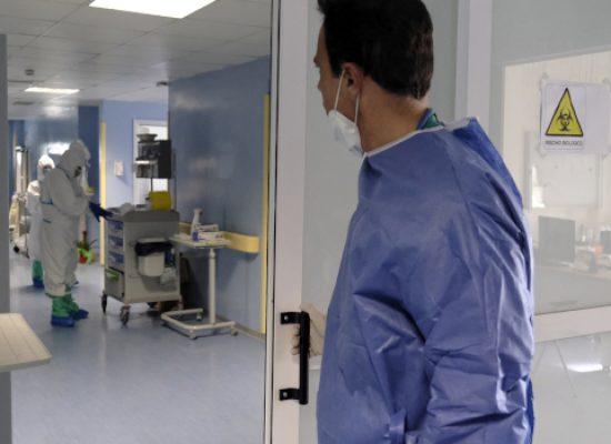 Bollettino odierno Coronavirus: oggi 4 nuovi casi nella Bat, 8 decessi in Puglia