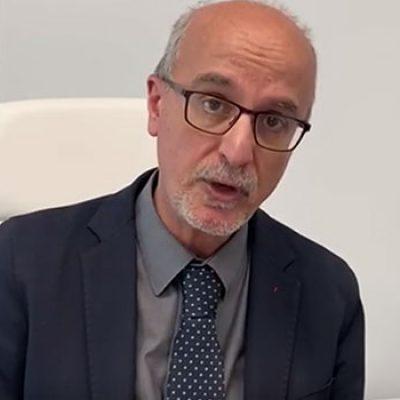 """L'appello di Lopalco: """"Restiamo in Italia, riaccensione epidemica per chi torna da vacanze"""""""