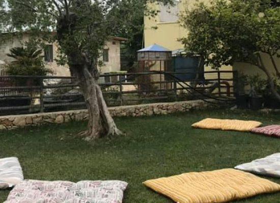 Oasi San Felice apre parco a famiglie con figli con spettro autistico